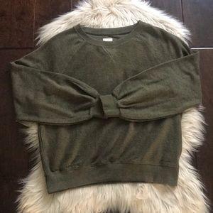 Billabong Crew Neck Sweatshirt